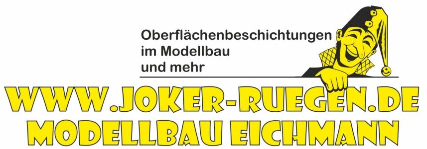 Joker-Ruegen